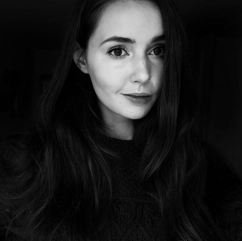 Kateryna Tomchuk