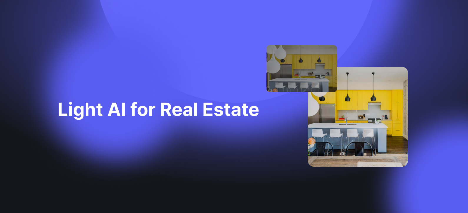 Fix Your Real Estate Photos in One Click With Light AI