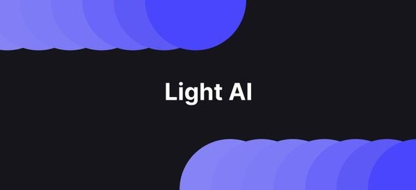 Bring Your Images to Life: Switch on Light AI